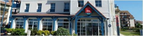 Hotel Ibis Villers sur Mer