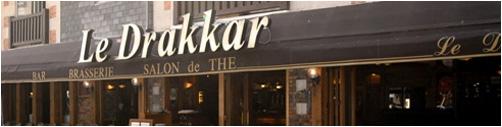 Le Drakkar Deauville